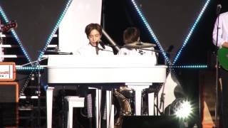 [Real Cam] CNBLUE - Can't stop, 씨엔블루 - 캔트스탑, DMC Festival 2015