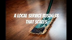 How to Start a Cleaning Business: From Zero to $60k a Month
