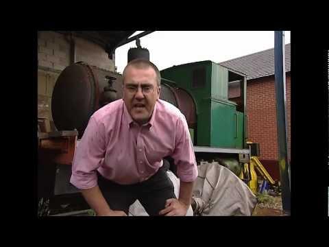 Trainspotting Programme Eight