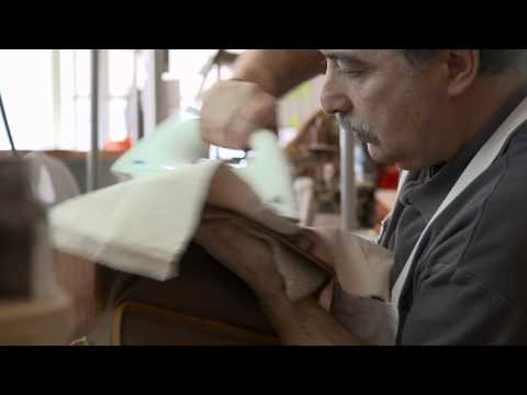 The Making of the Leica M9-P »Edition Hermès« -- Série Limitée Jean-Louis Dumas