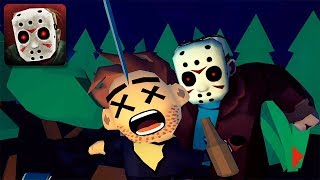 Friday the 13th: Killer Puzzle - Gameplay Trailer (iOS, Android)