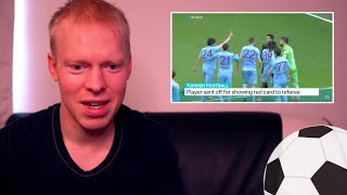 Reacting To Turkish Football in 4 Minutes
