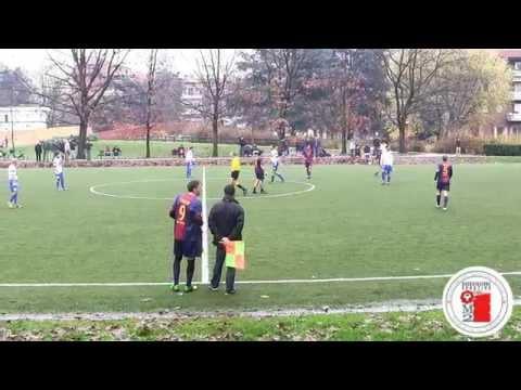 Campionato Milano 2 - Criffò Barcellona vs Autolavaggio Segrate: 9-2
