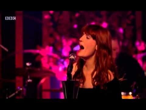 Florence + The Machine - You've Got The Love (Live at the Rivolli Ballroom)