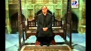 )Alap Arsalaan (RA) and Yusuf Bin Tashfeen (RA)