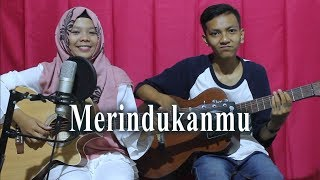 Dash Uciha - Merindukanmu Cover by Ferachocolatos ft. Gilang