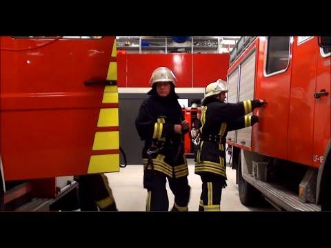 Imagefilm Feuerwehr Horstmar - 100 Jahre Freiwillige Feuerwehr Horstmar