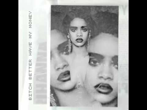 Rihanna BBHMM (Brenmar & Gutta Remix )