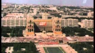 И лично Леонид Ильич Брежнев (3 серия из 3)