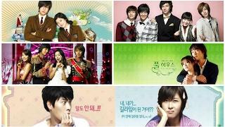 Video WAJIB NONTON! 5 Drama Korea Paling Romantis Sepanjang Waktu download MP3, 3GP, MP4, WEBM, AVI, FLV November 2017
