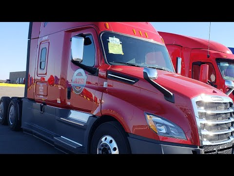 My Move To ATS (Anderson Trucking Service)