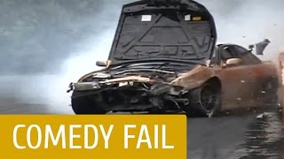 Подборка приколов и неудач (#18) 2014 || Comedy Fail
