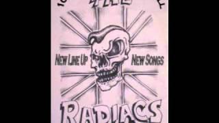 The Radiacs - Mercy
