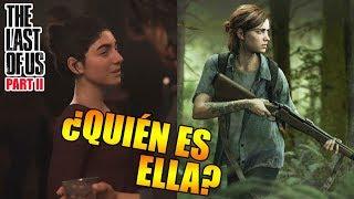 TLoU 2: Análisis de gameplay ¿Joel Vivo? ¡Ellie es una LOBA! | SQS