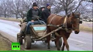 Menzhir, Moldavia: A 20 años de la desaparición de la URSS