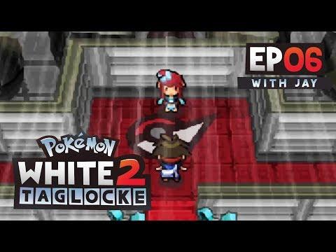 Pokémon White 2 Randomized Taglocke PART SIX w/ JayYTGamer!