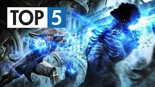 TOP 5 - Cenzurovaných her