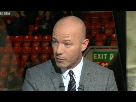 BBC Sport pundit Alan Shearer got very angry at big incident during Liverpool vs Everton
