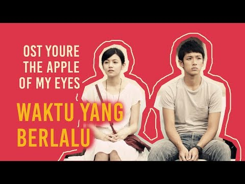OST You're The Apple Of My Eyes - Those Bygone Years (那些年) By Hu Xia (胡夏) | Indonesia Cover