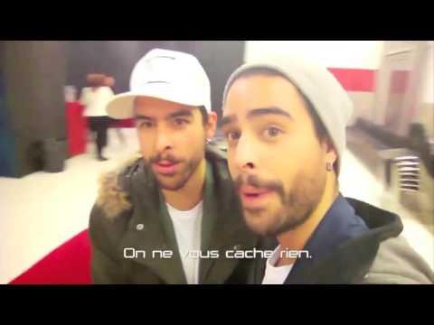 David Guetta & Nicki Minaj - Hey Mama (cover by Twins Phœnix -