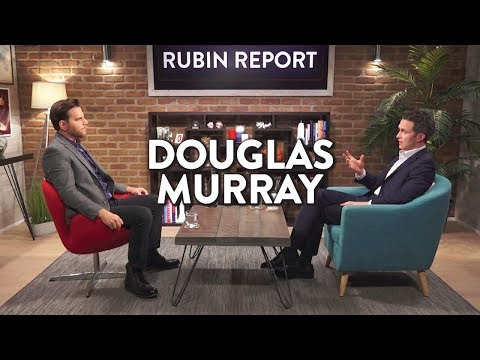 Douglas Murray and Dave Rubin on The Strange Death of Europe (Full Interview)
