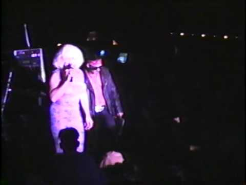 Dead Marilyn at Club Arena, Hollywood, CA.