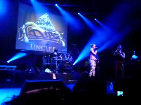 N Dubz Secrets Part 7 Live Abc Glasgow