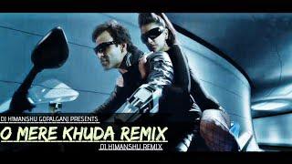 O Mere Khuda (Remix) | Prince | Re-Edit | DJ Himanshu Remix