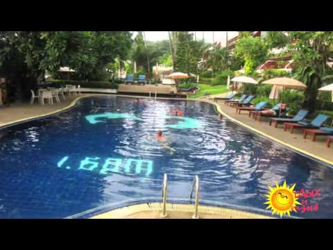 Отзывы отдыхающих об отеле Best Western Phuket Ocean Resort 3*  Пхукет  (Тайланд) .Обзор отеля
