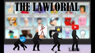 The Smash Bros. Lawlorial: How to make a Lawl Moveset (Link in the Description)