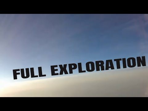 FLAT EARTH......a call for full exploration thumbnail
