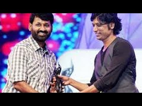 Idea Filmfare Awards South 2013 | Press Conference Travel Video