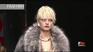 CARLO TIVIOLI Fall 2010 Milan - Fashion Channel