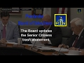 Senior Citizen Trash Payments - Pembroke Board of Selectmen June 5, 2017