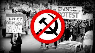 """American Anti-Communist song: """"Ain't I Right"""""""