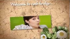 Bad credit loans by Cash bridge