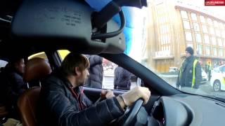 блокада центра Киева, страх майдан ver 2 0