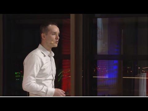 Décentraliser la production alimentaire   Mickaël Gandecki   TEDxArtsEtMétiersParis