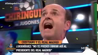 Juanma Rodríguez 'ESTALLA':