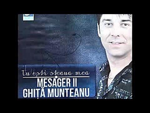 Mesager II Ghita Munteanu - Tu esti steaua mea - CD - Tu esti steaua mea