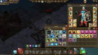 Drakensang Online - Szikla6 Stats and Items [09/01/2017]