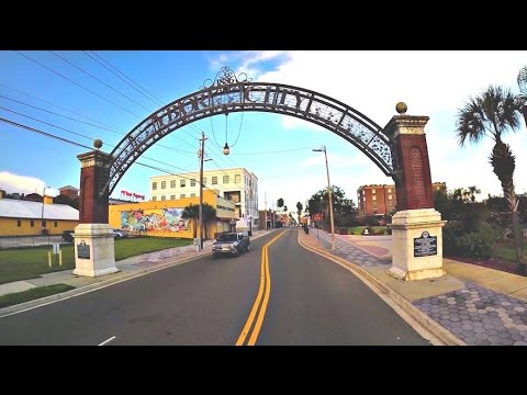 Ybor City in 60 seconds