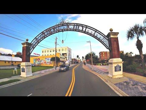 Ybor City in 60 seconds