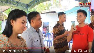    Kuntau Takaras    Karungut Tandak Timang Acara Pakaja Manantu Indu Devi Bp Devi Desa Tahawa