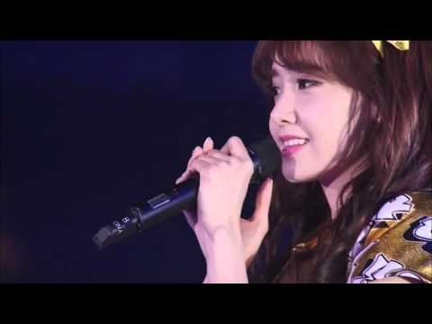 Girls' Generation - Not Alone