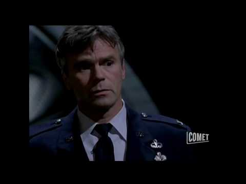 Stargate SG1 - A Threat To The Goa'uld (Season 3 Ep. 3)