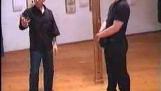 Martial arts - JKD - jeet kune do (21 movimientos)