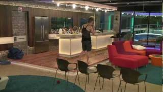 Celebrity Big Brother 2011 Day 19 P4