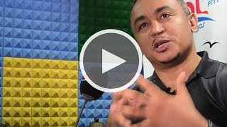 Freeze reacts to Wilson Oruma's mental disorder allegedly caused by pastor|NVS News