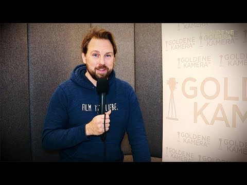 Steven Gätjen Ruft Auf Zur Publikumswahl Der Goldenen Kamera 2018